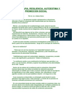 SOCIOTERAPIA.doc Resiliencia