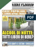 Corriere Flegreo 29 Settembre 2012