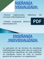 enseanzaindividualizadaycontenido-090312194938-phpapp02