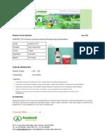 Anabond Neveseiz C975 Antisize Lubricant -40 to 600 c