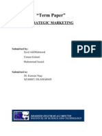 Entrepreneurial Marketing 2