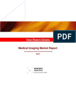 Medical Imaging Market Report