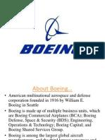 PPT Boeing