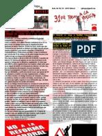 Notícies Sindicals CGT-PV Tragsa