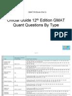 GMAT Pill E-Book Part 2