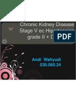 Case CKD By Andi Wahyudi