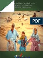 Devastating Floods in Baloch Areas