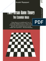Two Person.game.Theory Rapoport