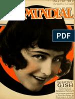 Cine-Mundial (Agosto, 1920)