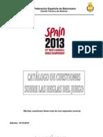 Catalogo de Cuestiones IHF 2010 22-01-12 FINAL
