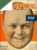 Cine-Mundial (Julio, 1920)
