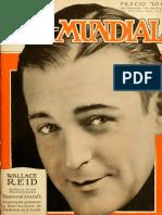 Cine-Mundial (Junio, 1920)