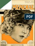 Cine-Mundial (noviembre, 1920)