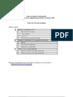 STP4 - MYSQL Initiation Php