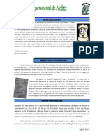 Stonewall Resumen