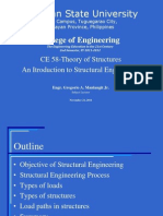 An Introduction to Structural Engineering