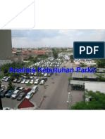 Analisa Kebutuhan Parkir (1)