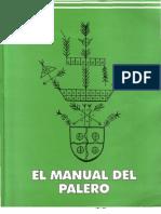 Manual Del Palero - Fidedigno Del Original 1955