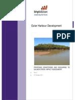 Appendix 6 Salmon Creek Discharge Report_Rev 0
