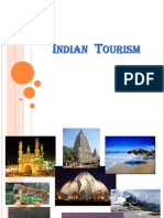 Ppt on Indian Tourism