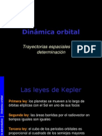 02. Dinámica orbital