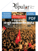 El Popular N° 201 - 28/9/2012