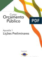 Apostila_Orçamento Público