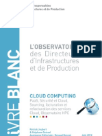 CRIP Cloud Computing Livre Blanc