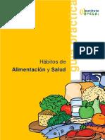 Guia Practica Habitos de Alimentacion y Salud