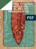 Economia Politca e Ideologia en Mexico Carrasco Broda