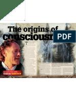 Origins of Consciousness Veritas Graham Hancock