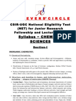 Final Net Syllabus