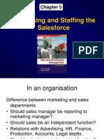 Sales Organisation
