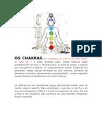 Os Chakras
