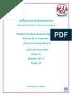 Practica 6 Termodinamica