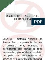 Junior Barros Estatuto