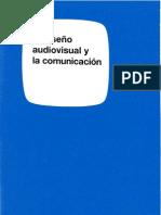El diseño audiovisual y la comunicacion