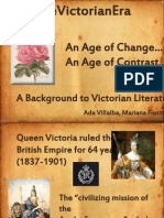 The Victorian Era[1]
