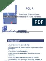 PCLR Modo de Compatibilidad