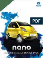 Nano Manual