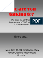 ProSeminar Presentation