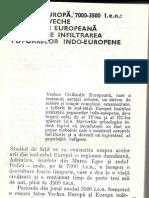 Marija Gimbutas - Civilizatie Si Cultura - Vestigii Preistorice in Sud-estul European (Civilizatia Europei Stravechi), Editura Meridiane, Bucuresti, 1989