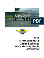 IACE Hosting Guide (2008)
