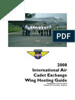 IACE Hosting Guide (2008)