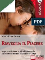 Risveglia Il Piacere M.R.Greco