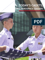 Cadet Program Overview (2009)