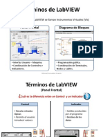LabVIEW - Introduccion