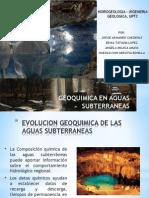 Hidrogeologia de Aguas Subterranes