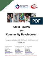 Child Poverty Case Studies Oct 2011