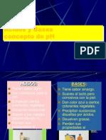 Equilibrio Acido Base II